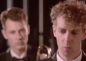 Pet Shop Boys - What Have I Done To Deserve This