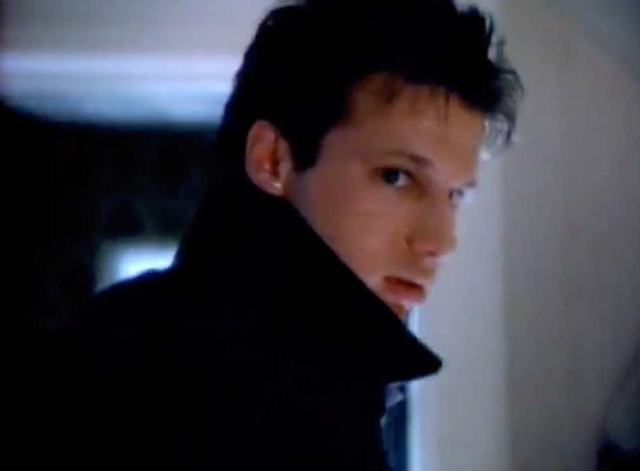 Corey Hart - Never Surrender - Official Music Video