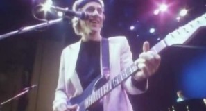 Dire Straits - So Far Away - Official Music Video