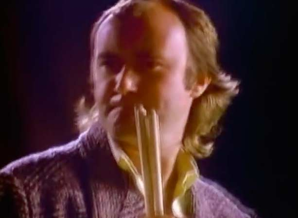 Genesis - Invisible Touch - Official Music Video