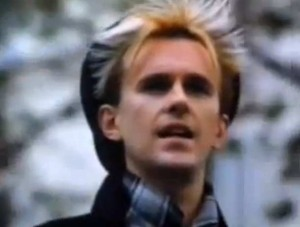 Howard Jones - What Is Love