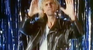 Men Without Hats - Pop Goes The World - Official Music Video