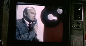 Phil Collins - Two Hearts - Official Music Video