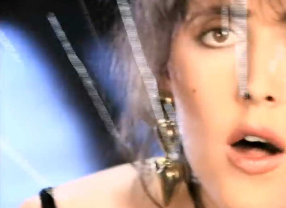 The Human League - Heart Like A Wheel - Official Music Video.