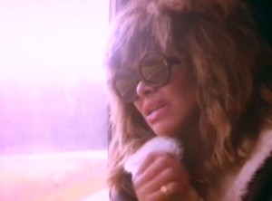 Tina Turner - Break Every Rule