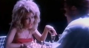 Tina Turner - Typical Male - Official Music Video