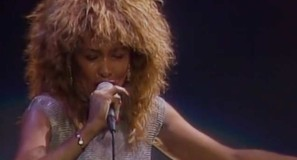 Tina Turner - We Don't Need Another Hero - Official Music Video