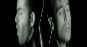 Wham! - Where Did Your Heart Go? - Official Music Video