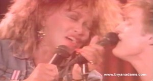 Bryan Adams & Tina Turner - It's Only Love