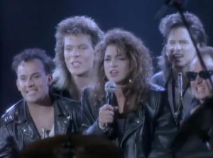 Miami Sound Machine - 1-2-3