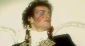 Adam & The Ants - Prince Charming - Official Music Video