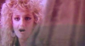 Mike Oldfield feat. Bonnie Tyler - Islands - Official Music Video
