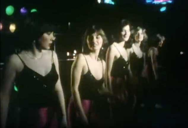 The Nolans - I'm In the Mood for Dancing - Official Music Video