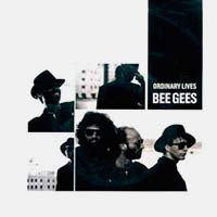 Bee Gees - Ordinary Lives - Single Cover