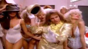 David Lee Roth - Just A Gigolo / I Ain't Got Nobody