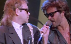 Elton John feat. George Michael - Wrap Her Up