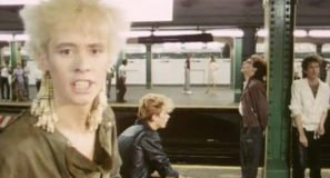Kajagoogoo - Big Apple - Official Music Video