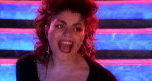 Lisa Lisa & Cult Jam - Head To Toe - Official Music Video