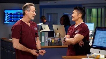 Chicago Med 7 : Come proseguirà la storia del Dr. Dean Archer?