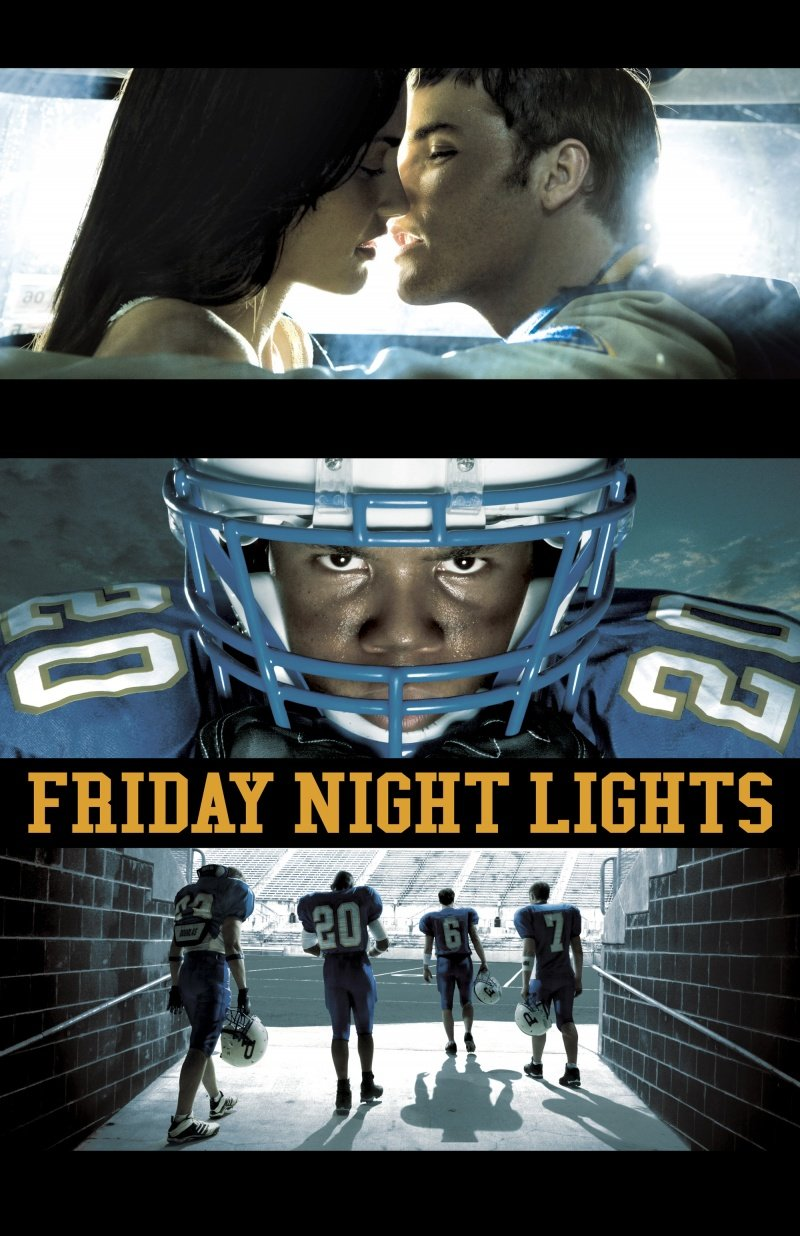 J Cole Friday Night Lights