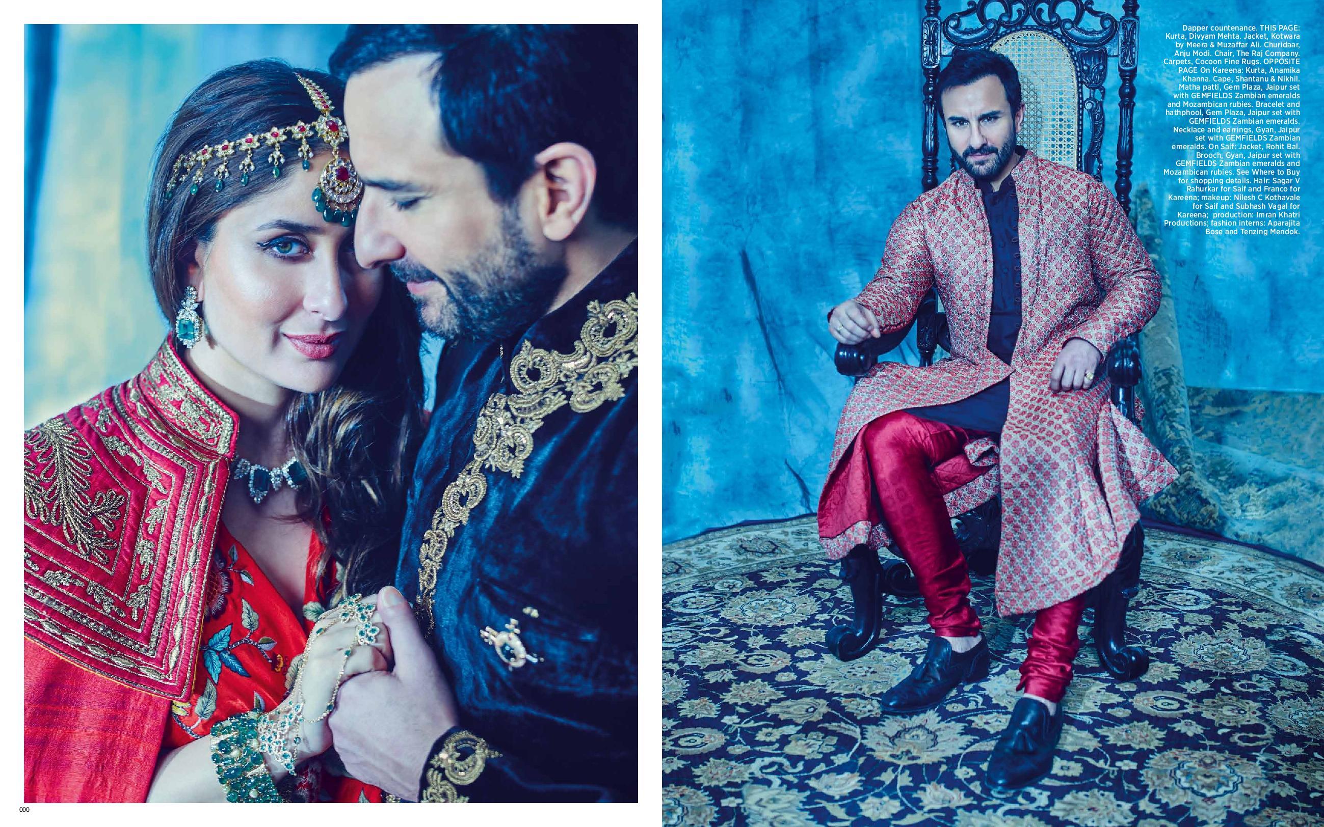saif ali khan and kareena kapoor - 1280×720