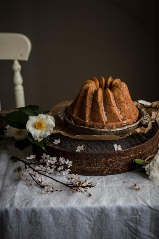 Banana Cake Baking Powder