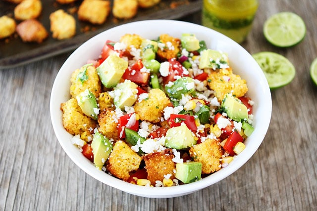 Panzanella Salad Dressing