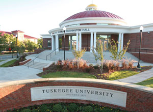 Tuskegee University Center For Clinical And