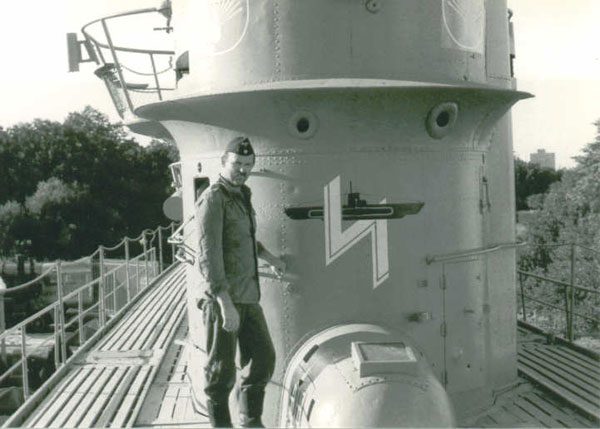 U 505 Reenactment At Chicago The Galleries Uboat Net
