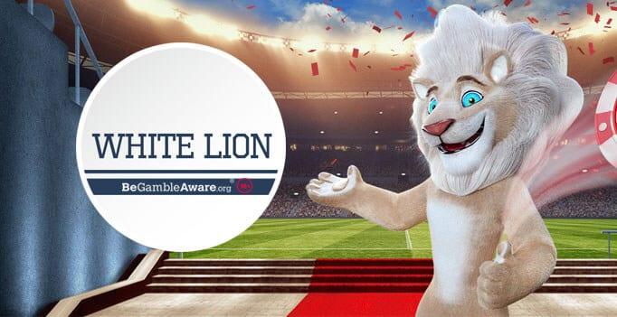 white lion casino promotion mini