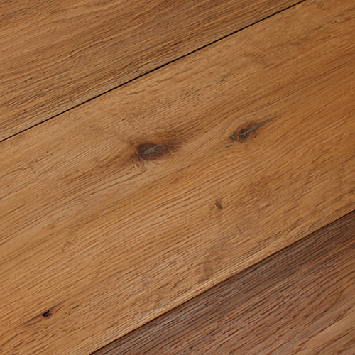 Brushed And Oiled Engineered Oak Flooring 1900 X 190 X 6