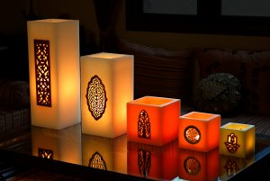 Islamic Home Decor   DECORATING IDEAS Moresque s New Home D    cor With Moorish Artistry on UK Home Ideas