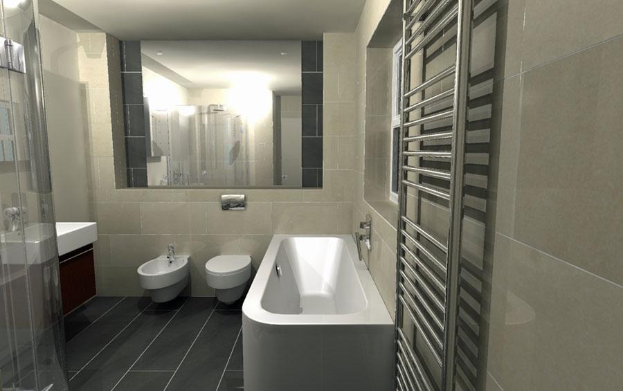 Bathroom Virtual Room Designer