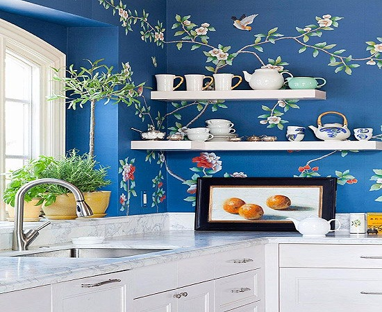 Simple Dining Room Decor Ideas