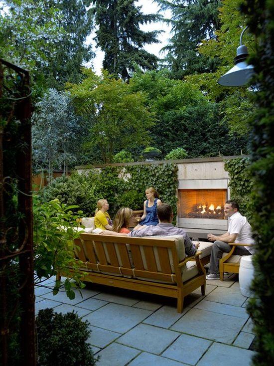 Garden Ideas Small Gardens Designs