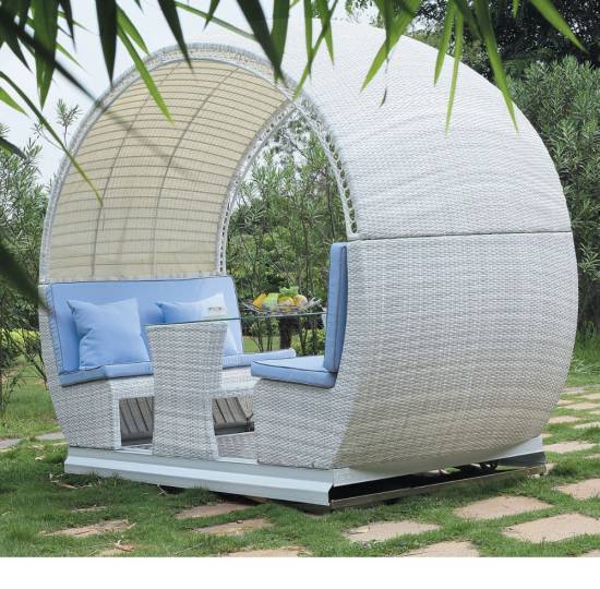 18 Modern Outdoor Wicker Furniture Ideas Rattan Furniture Ideas