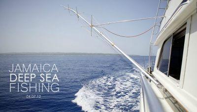 Saturday Video: Deep Sea Fishing in Jamaica | Jamaica