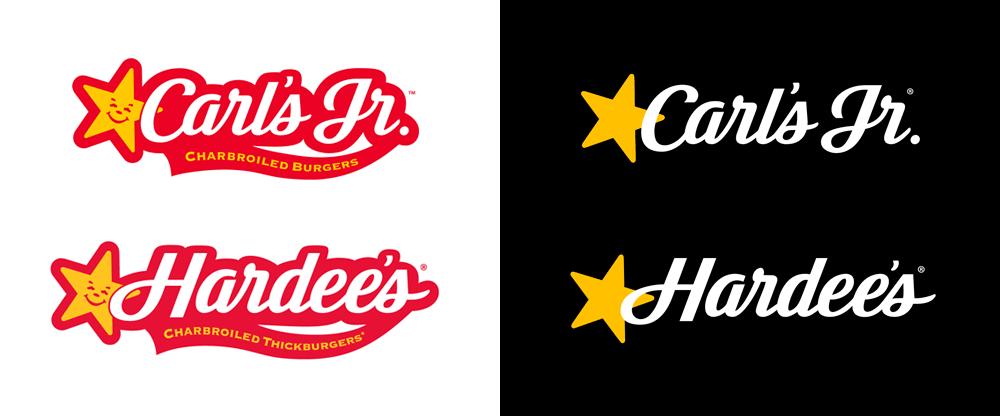 Chain Restaurants Logos