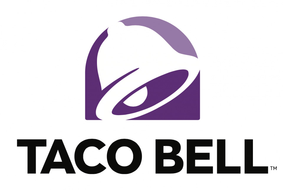 Taco Bell Through Years