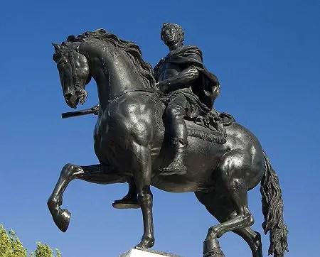 King William Of Orange Biography On Undiscovered Scotland