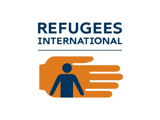 Now More Than Ever We Need To Stand Withrefugees