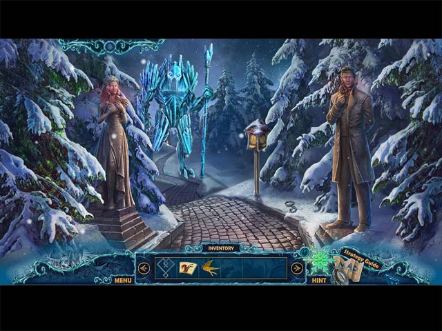 5 Best Christmas Themed Hidden Object Games to Try This Holiday     03 christmas eve