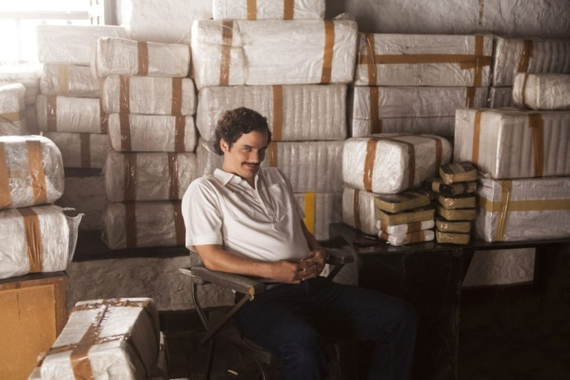 Pablo Escobar S Son Has Chilling Warning For Narcos After