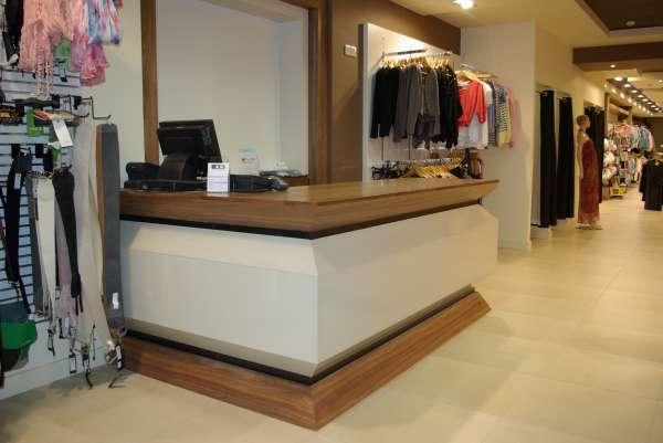Executive Office Furniture Design