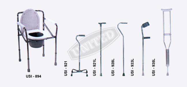 Walking Aids Medical Walking Aid Aluminum Walking Aids