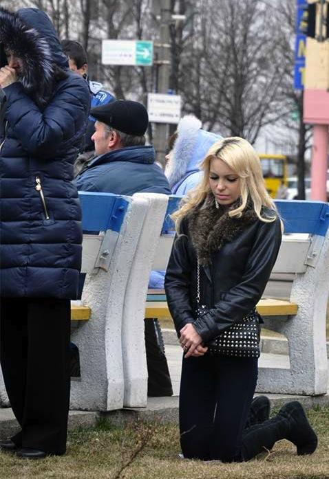 Ukraine crisis: remarkable unity and spiritual awakening ...