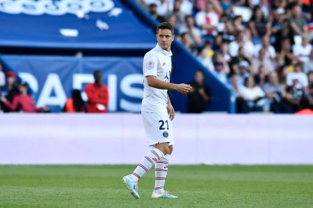 Looking At Ex United Ace Ander Herrera's Slow Start At PSG - United In Focus