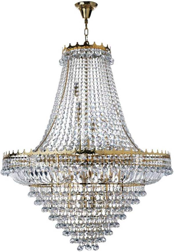 crystal chandeliers # 13