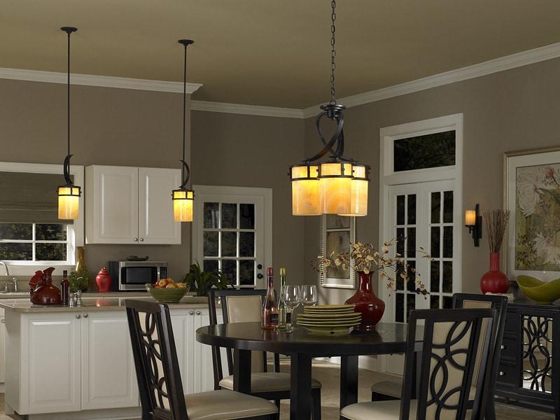 Kitchen Pendant Lighting Uk