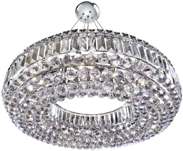 crystal chandeliers # 53